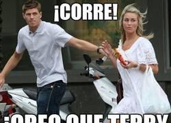 Enlace a Gerrard no es tonto