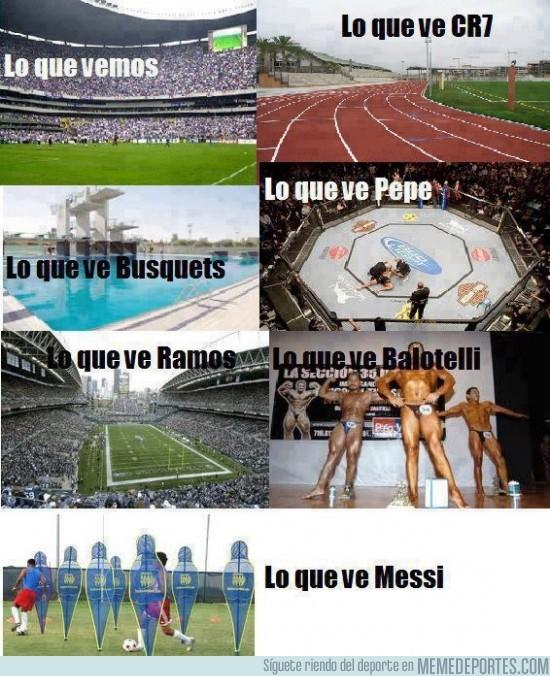 24813 - Campos de fútbol desde distintas perspectivas