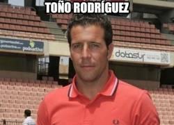 Enlace a Toño Rodríguez