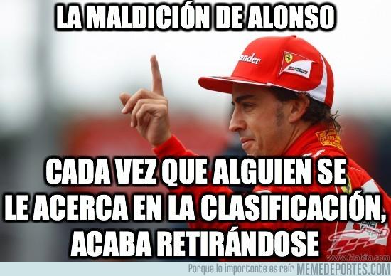 25077 - La maldición de Alonso