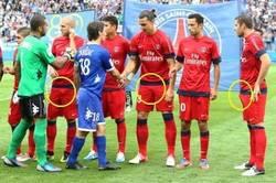 Enlace a Al PSG le excita mucho jugar un partido