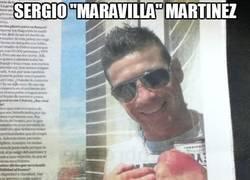 Enlace a Sergio Maravilla Martínez