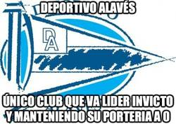 Enlace a Deportivo Alavés