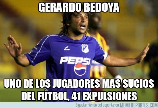 25144 - Gerardo Bedoya