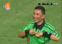 Enlace a VÍDEO: ¡Simplemente Ronaldinho!