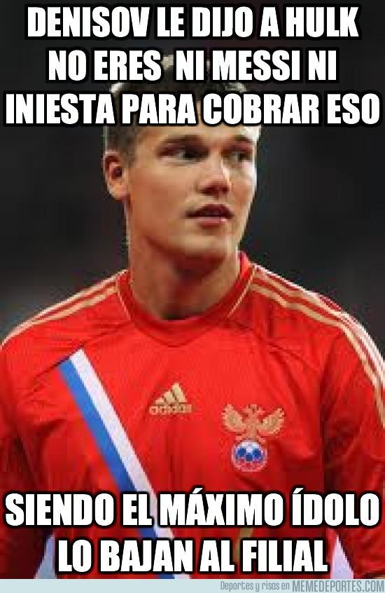 25466 - No eres ni Messi ni Iniesta