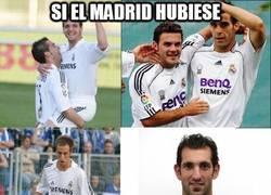 Enlace a Si el Madrid hubiese aprovechado lo que tenía...