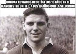 Enlace a Duncan Edwards