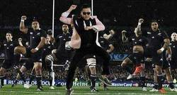 Enlace a Oppa all blacks style