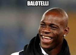 Enlace a Balotelli