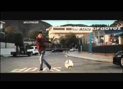 Enlace a VÍDEO: David Villa, Need for Speed