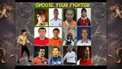 Enlace a ¿Fútbol? Lo nuestro es la lucha