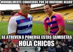Enlace a El rugby rosa está de moda