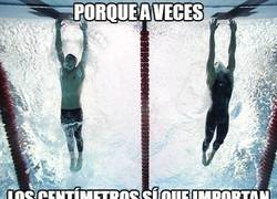 Enlace a Phelps vs Cavic