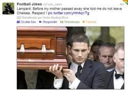 Enlace a Lampard #Respect