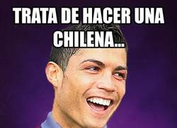 Enlace a Bad Luck Cristiano