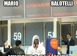 Enlace a Mario Balotelli