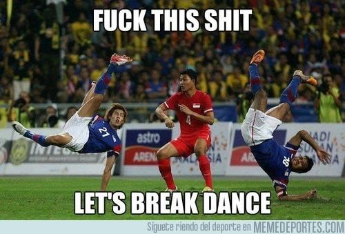 28674 - It's time to break dance!