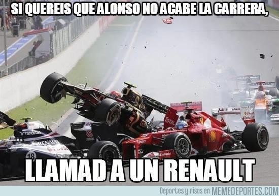 28809 - Si quereis que Alonso no acabe la carrera