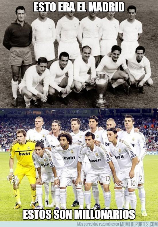 28821 - Esto era el Real Madrid