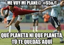 Enlace a Me voy, mi plane@·#$5&/(