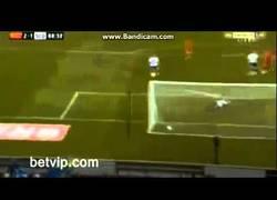 Enlace a VÍDEO: Golazo de Gareth Bale a Escocia