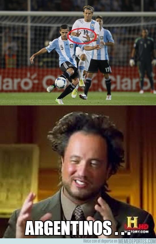 29610 - Argentinos