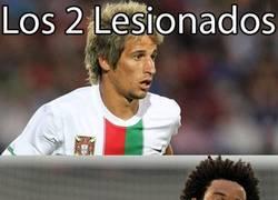 Enlace a ¿Será Albiol por fin titular y Ramos lateral izquierdo?