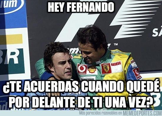 30143 - Hey, Fernando