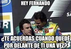 Enlace a Hey, Fernando