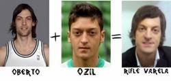 Enlace a Fusión Oberto + Özil