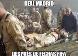 Enlace a Real madrid, después del virus FIFA