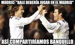 Enlace a ¿Bale al Madrid?
