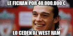 Enlace a Lo fichan por 40.000.000€