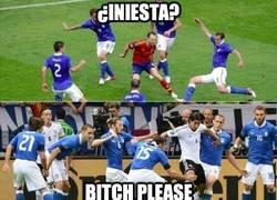 Enlace a Khedira feels like Iniesta