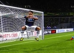 Enlace a Gangnam Style FIFA 13