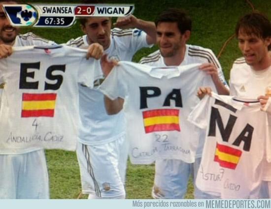 31234 - Swansea español