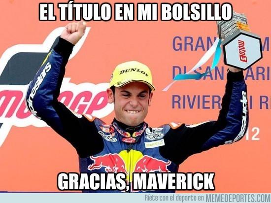 31271 - Sandro Cortese, campeón de Moto3