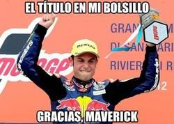 Enlace a Sandro Cortese, campeón de Moto3