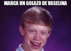 Enlace a Bad luck Jordi Alba