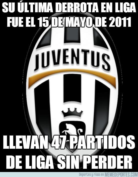 31362 - Su última derrota en liga fue el 15 de mayo de 2011