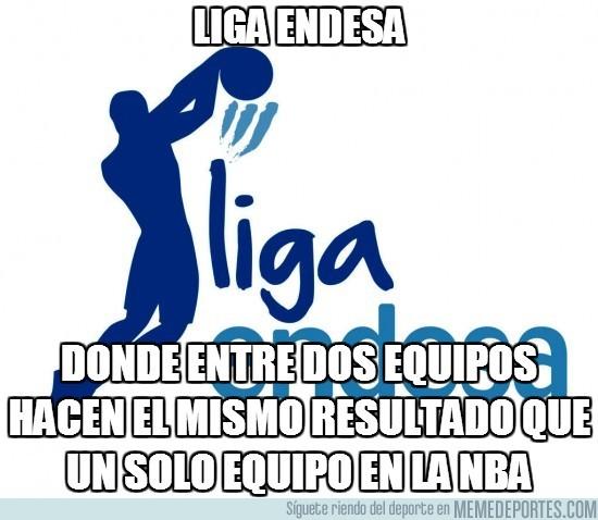 31440 - Liga Endesa