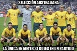 Enlace a Selección Australiana