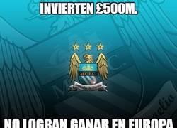 Enlace a Invierten £500M