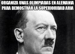 Enlace a Owned a Hitler