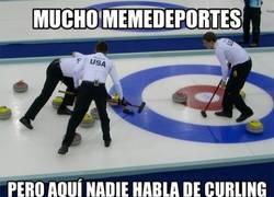 Enlace a ¿Y el curling qué?
