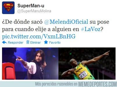 32810 - La inspiración de Melendi por @supermanumolina