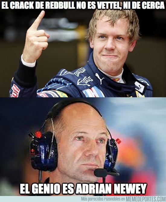 32993 - El crack no es Vettel