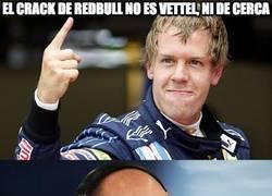 Enlace a El crack no es Vettel