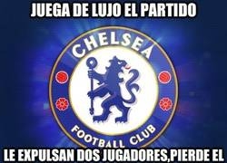 Enlace a Chelsea - Manchester United